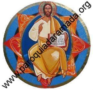 Cristo Pantocrator